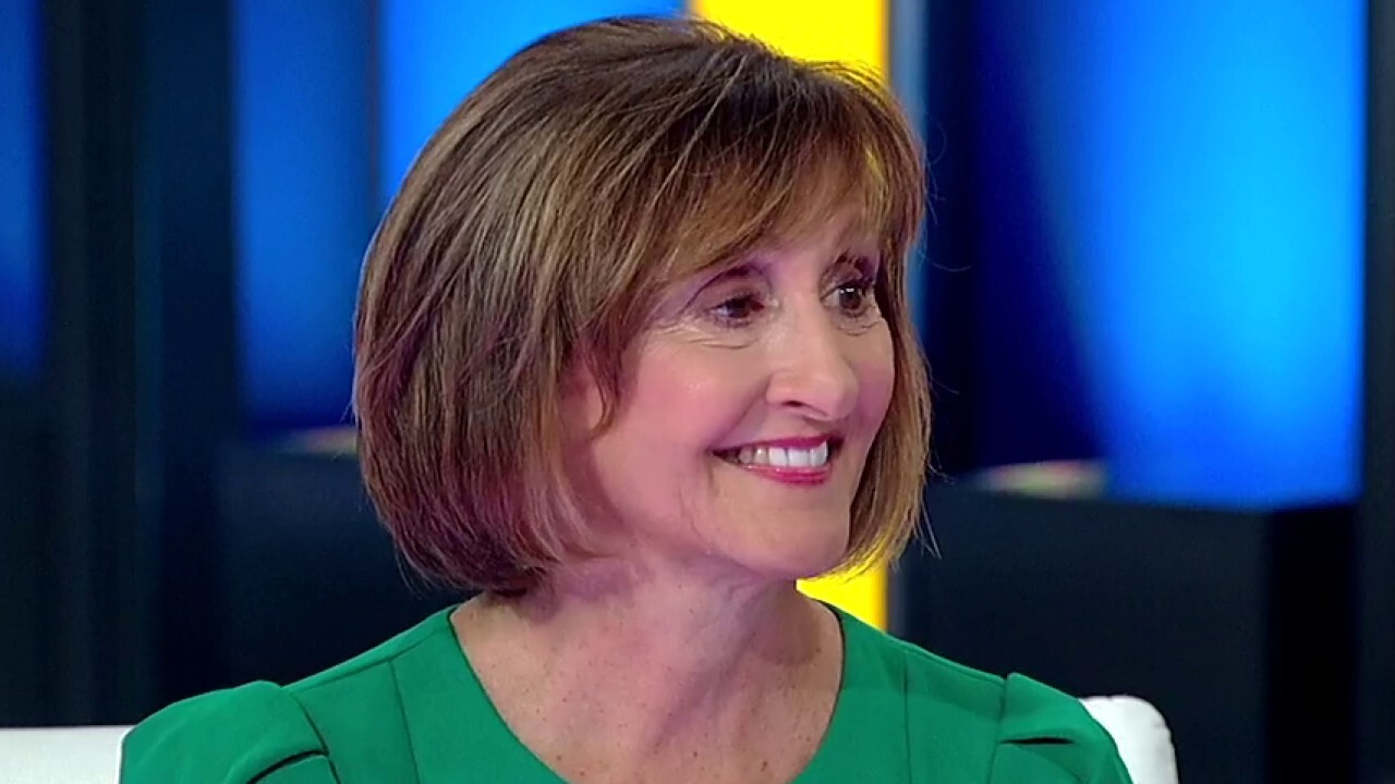 Chik-fil-a's founder's daughter shares family story on 'Fox & Friends'