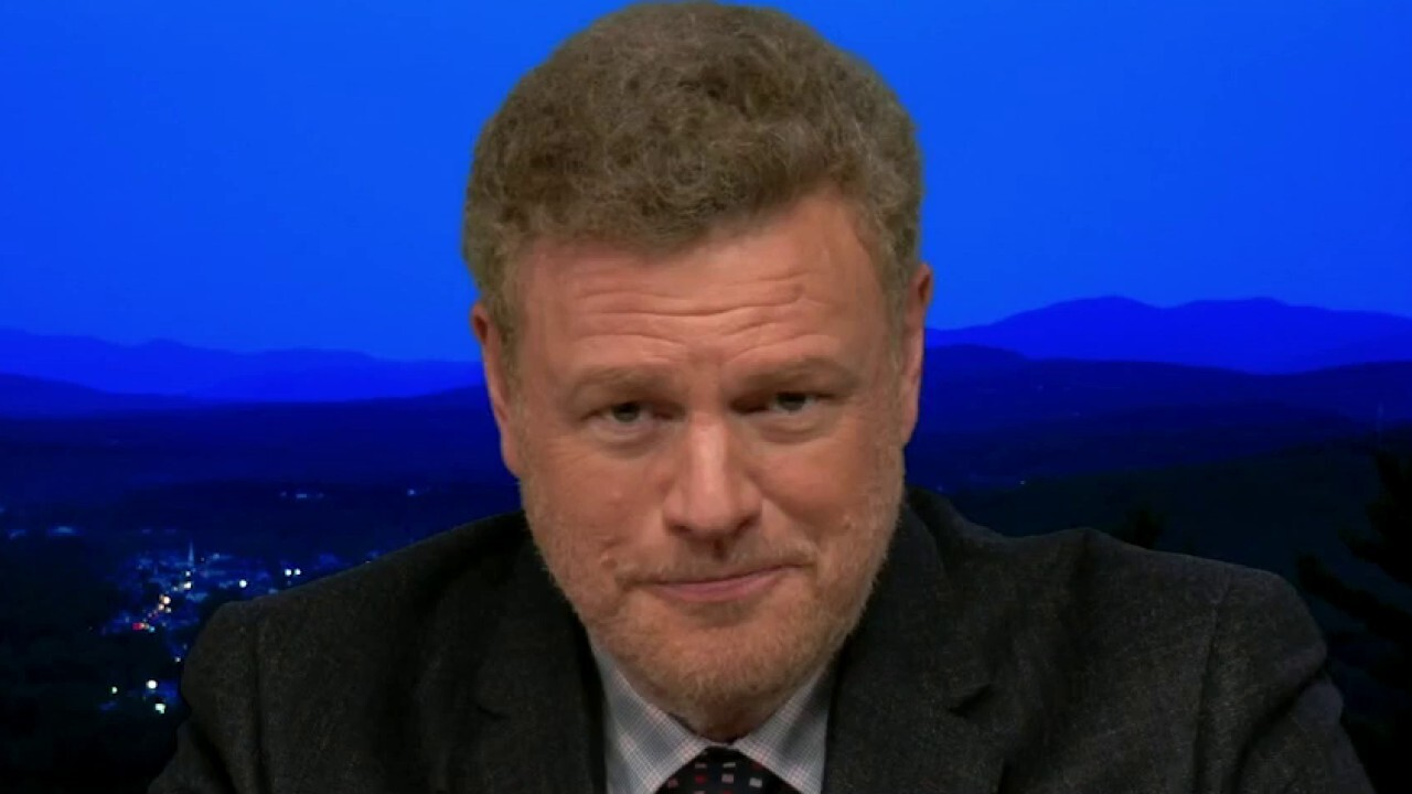Mark Steyn on whether Russia is to blame for Joe Biden's gaffes