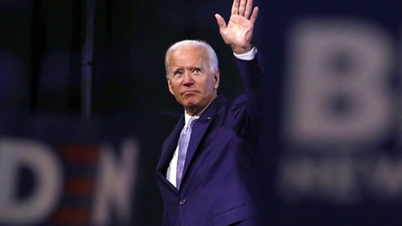 Joe Biden has no plan to build an economy: Tony Katz