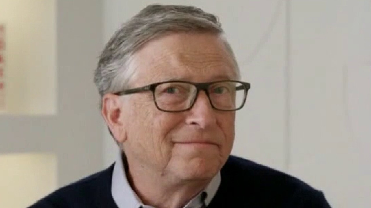 Microsoft co-founder Bill Gates provides insight into the causes of the energy crisis in Texas on 'Fox News Sunday.'