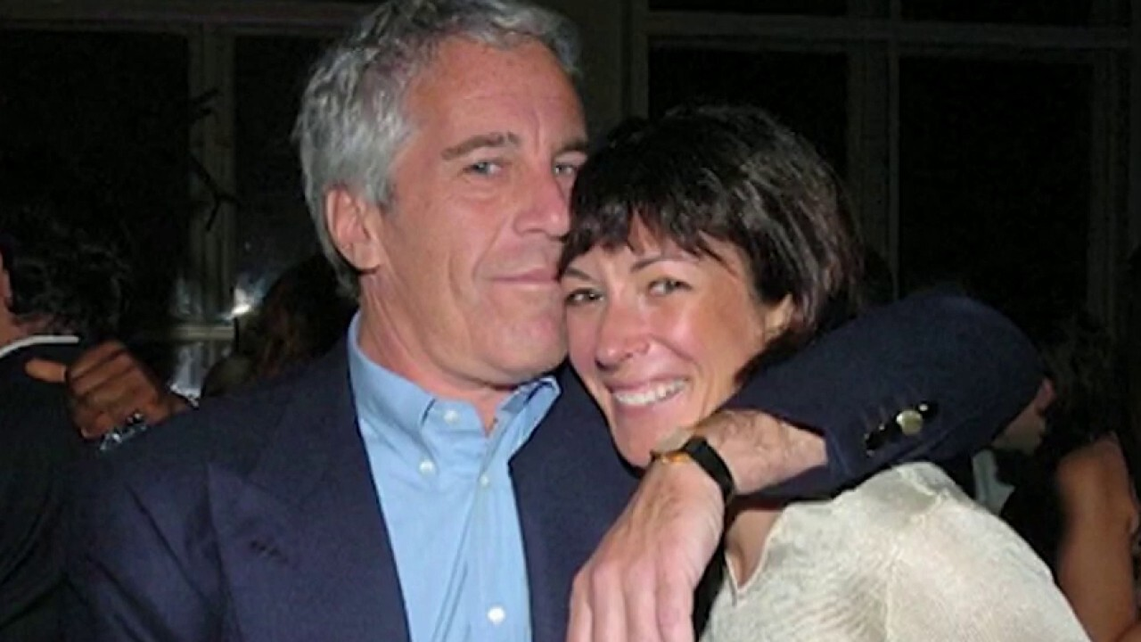 Suicide concerns for Ghislaine Maxwell