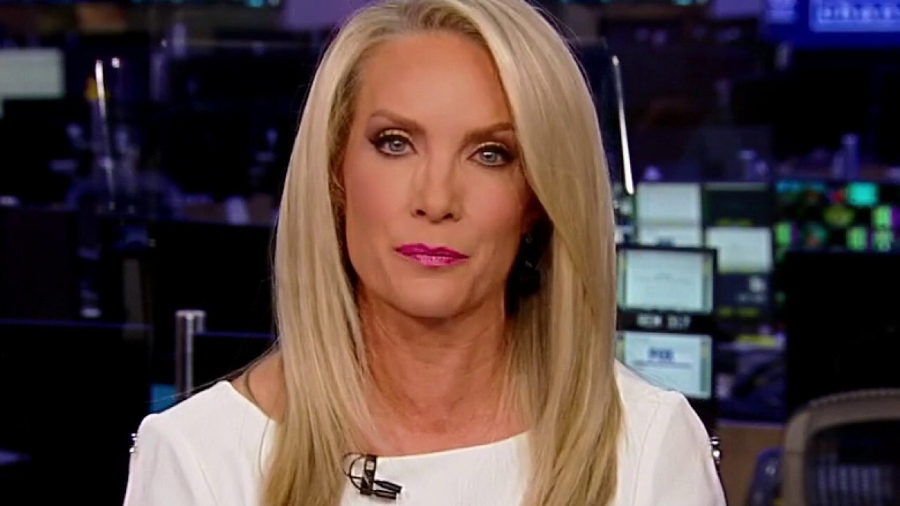 Perino: Did Biden announce new CDC mask guidelines to distract from negative stories?