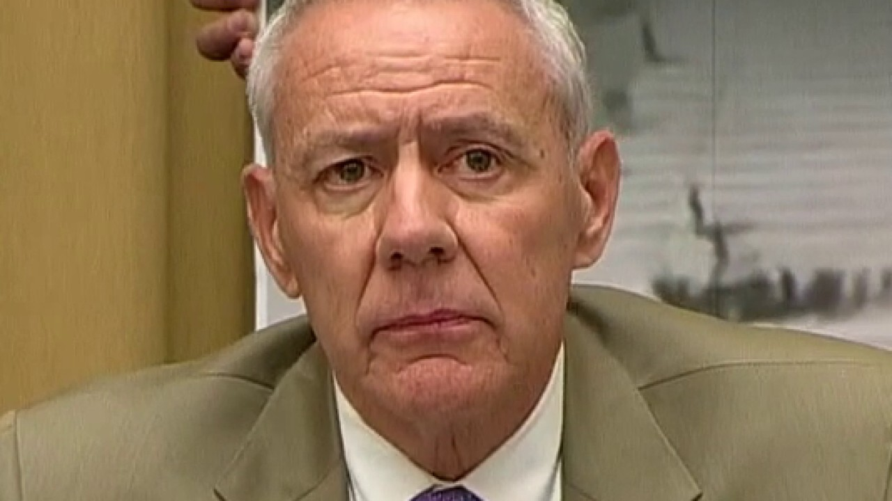 Rep. Ken Buck: What values do Google and Communist China have in common?