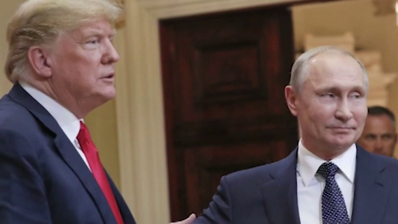 Is Russia meddling in 2020 election a credible threat?