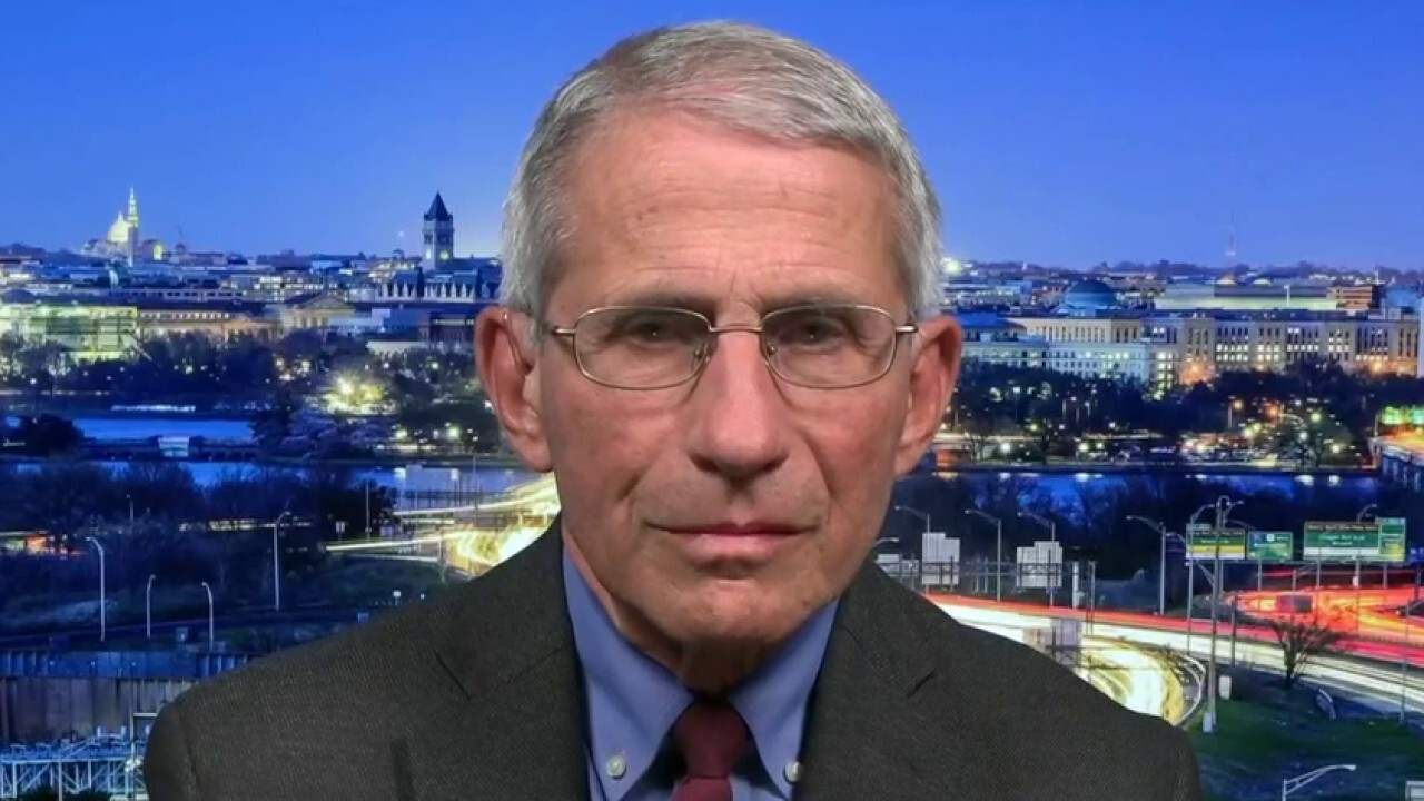Dr. Fauci tells Hannity that Trump administration's coronavirus travel ban saved US concern and suffering