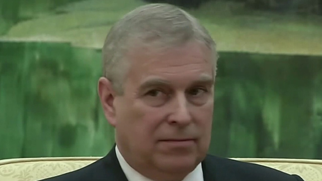 US prosecutors reportedly formally request interview with Prince Andrew in Jeffrey Epstein case