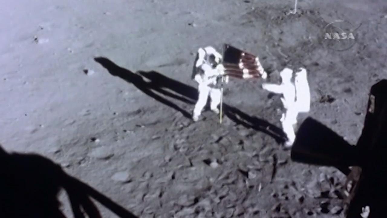 Fox Nation's 'American Moonshot'