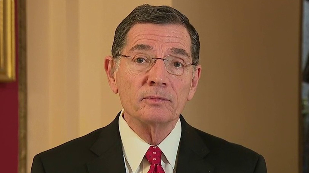 Barrasso: Coronavirus relief needs to be big, bold and bipartisan