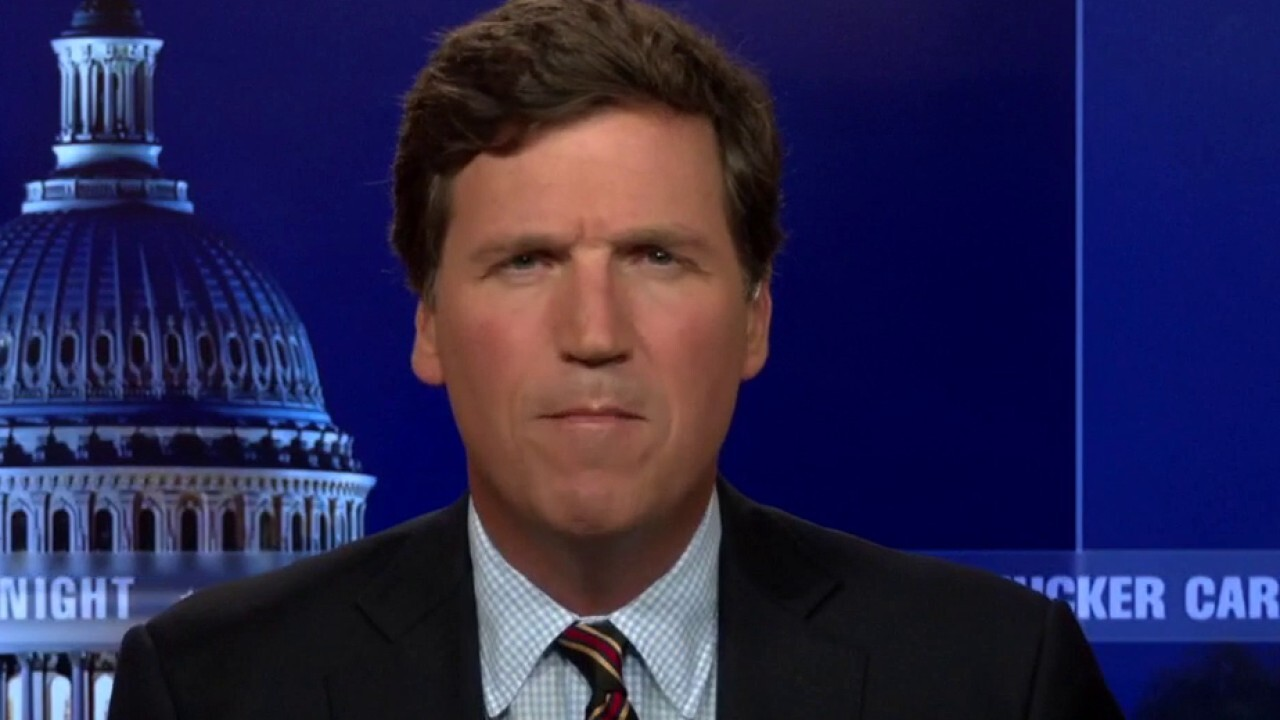 Tucker: Academic standards in America are in freefall