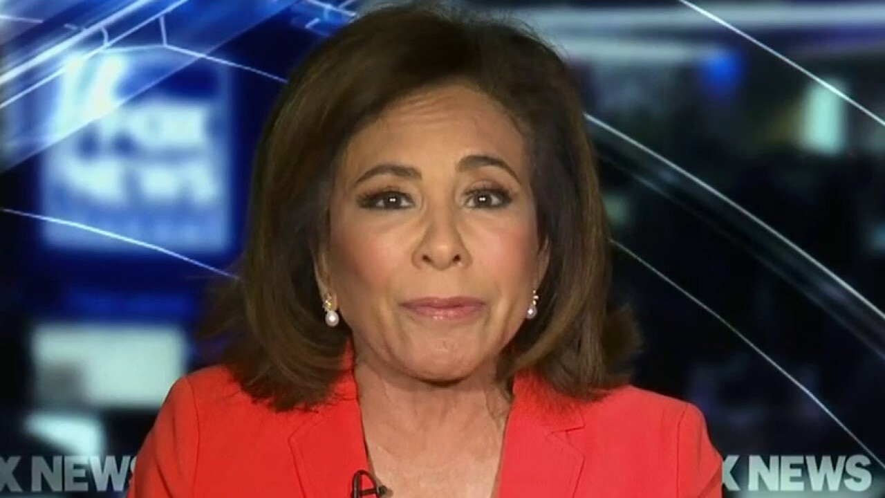 Judge Jeanine: Harvard should be 'embarrassed,' epitome of greed