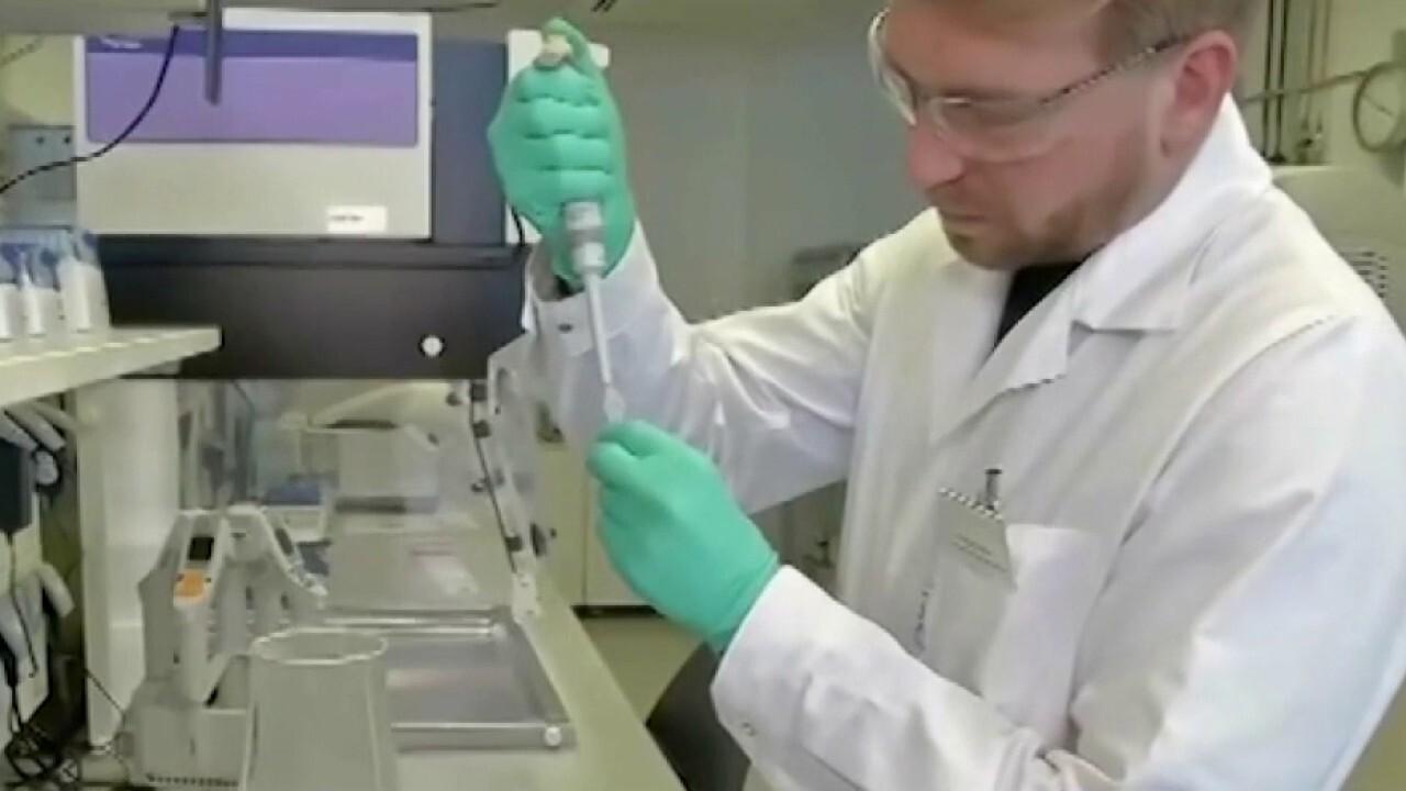 LA County investigates if rapidly spreading coronavirus strain linked to increase in cases