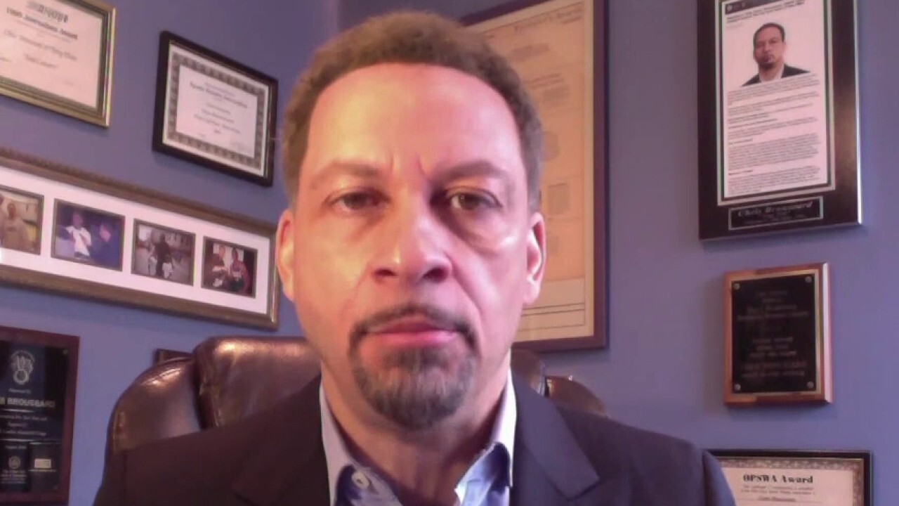 Chris Broussard on impact of NBA players' boycott