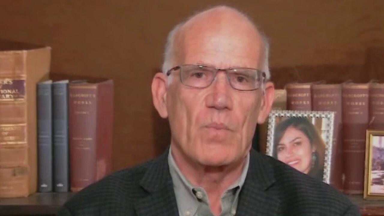 Victor Davis Hanson: Dems finds George Floyd 'useful' for larger agenda