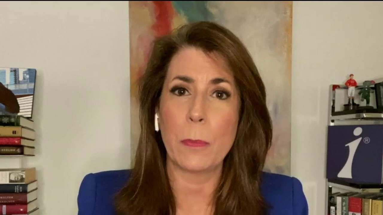 Tammy Bruce blasts Planned Parenthood for keep $80M in relief aid: 'Obvious breach of rules'