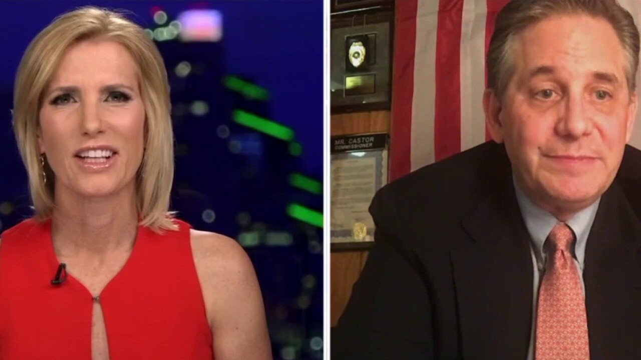 Trump impeachment lawyer: Dems ignoring their own incendiary rhetoric