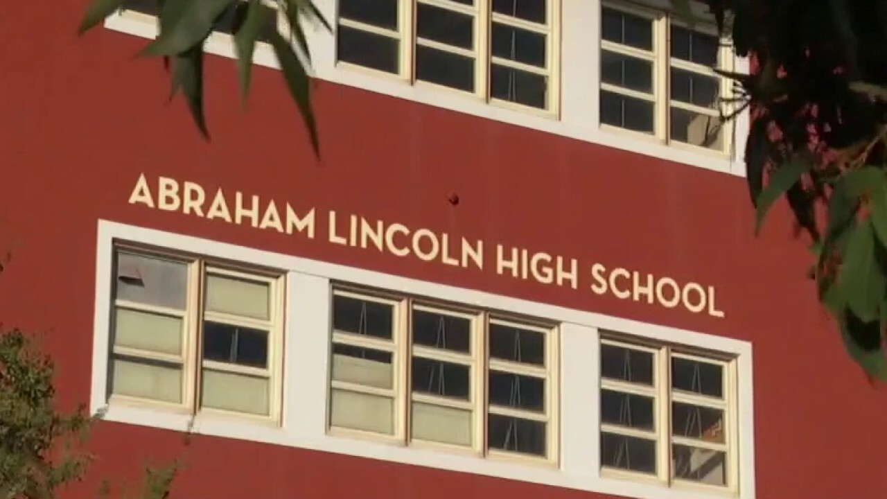 San Francisco committee looks to change 'problematic' school names