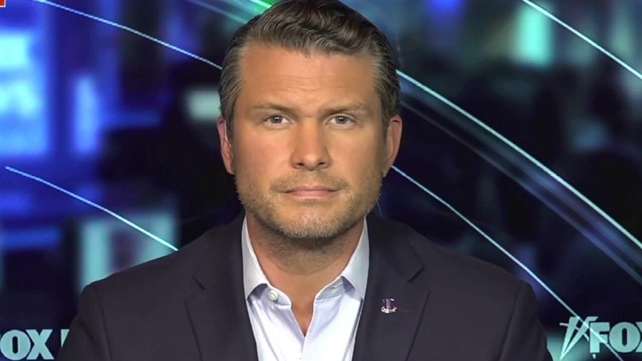 Pete Hegseth: Russia is effectively a 'gas station with a flag'