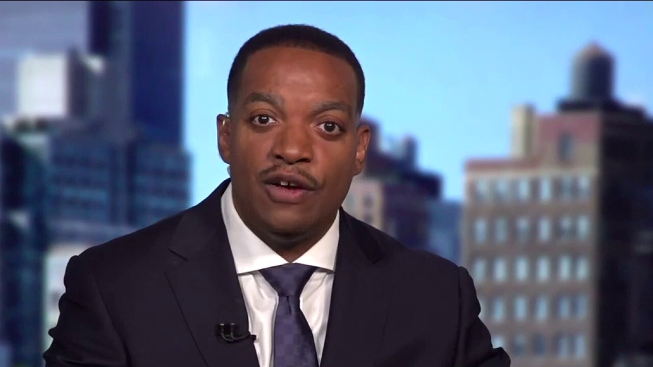 Former NYPD Lieutenant says Democratic leaders have failed to take action to prevent violence