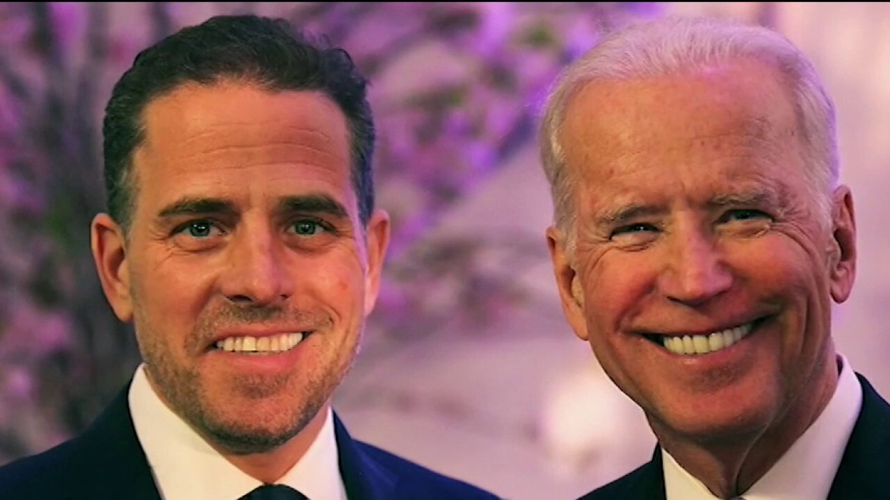 Questions remain over scope of Hunter Biden investigation