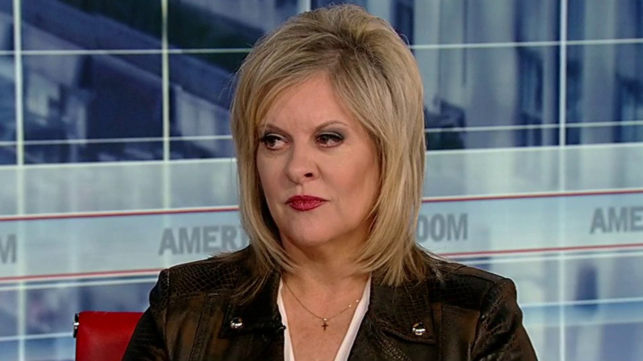 Nancy Grace on mother, stepfather of missing Idaho siblings found in Hawaii
