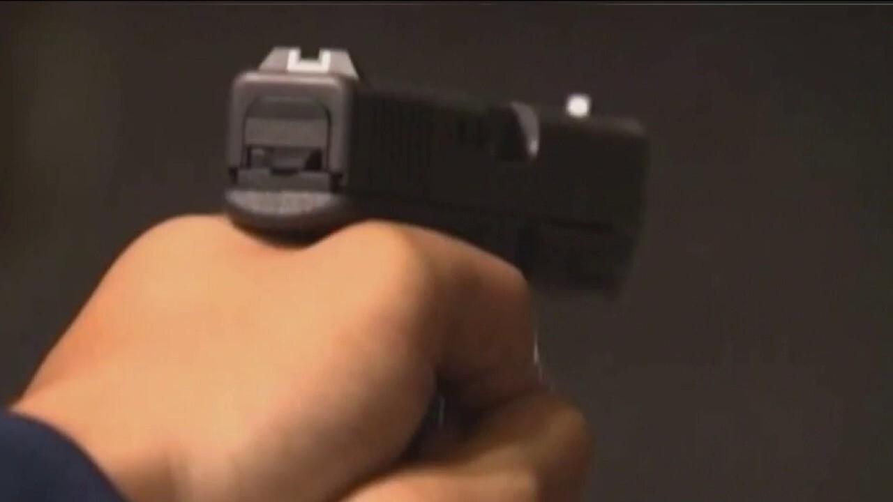 Ohio gun advocates push governor to sign 'stand your ground' bill