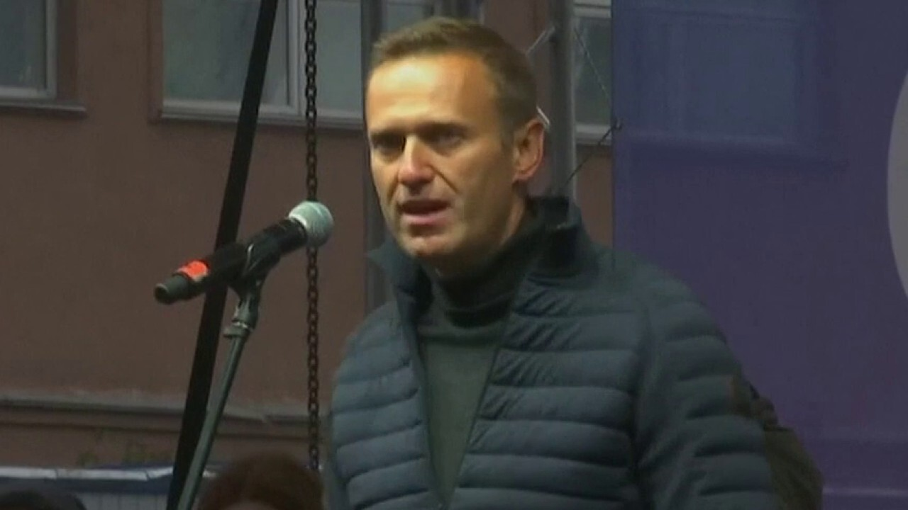 Putin critic Alexei Navalny remains in coma but improving after suspected poisoning German doctors say – Fox News