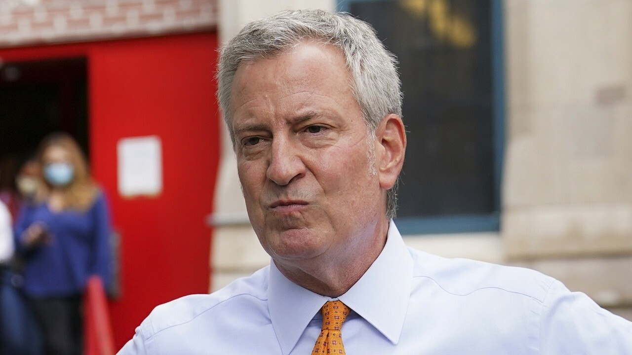 NYC mayor calls for wealth tax as some of richest residents leave the city