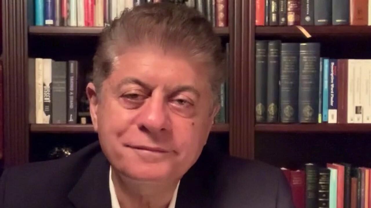 Judge Andrew Napolitano: The tyranny of the majority