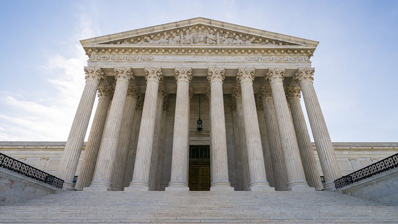 2020 Democrats looking to pack Supreme Court with secret picks