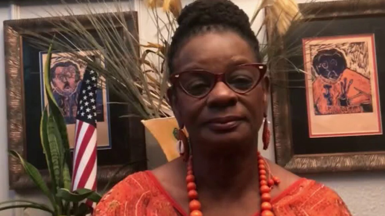 Rep. Gwen Moore on the passing of civil rights leader John Lewis