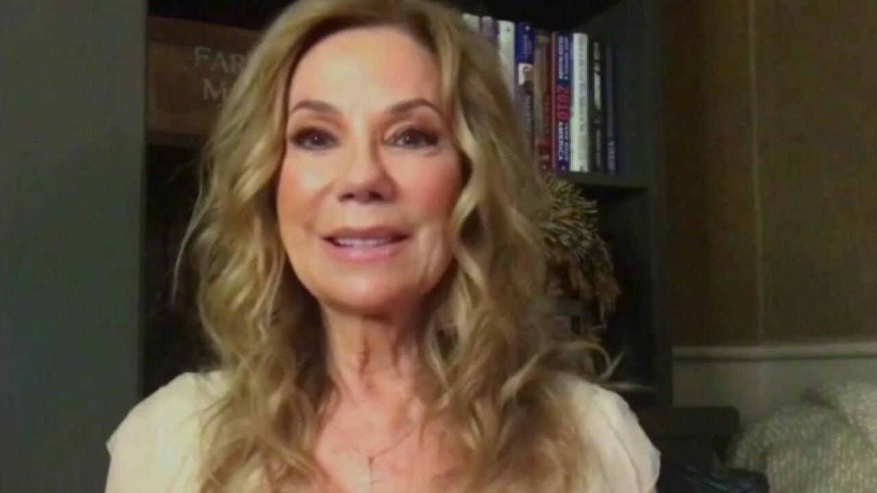 Emmy-winning TV host Kathie Lee Gifford joins Laura Ingraham