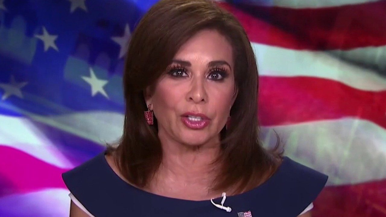 Judge Jeanine: Fauci predicted a 'surprise outbreak' under Trump in 2017