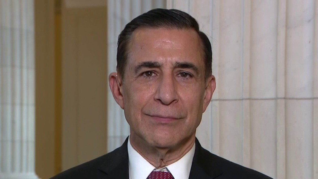 Rep.-elect Issa: Pelosi 'failed to advance a lead' in the House