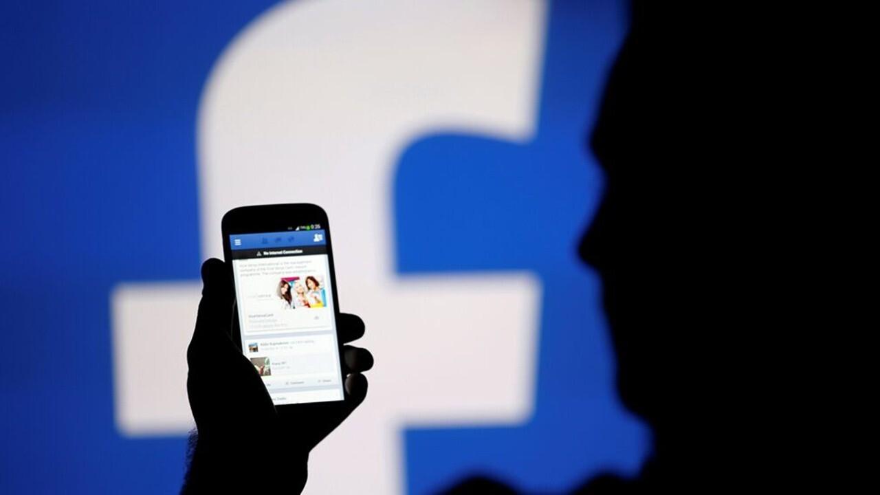 Facebook sued over alleged antitrust violations
