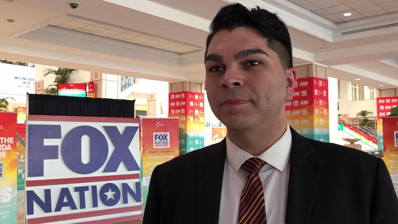 Jason Rantz talks cancel culture, how to break into conservative radio and podcasting