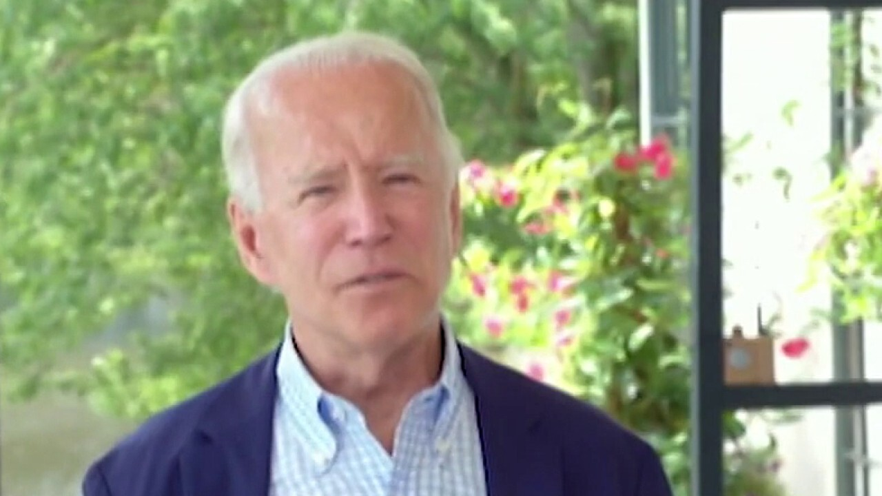 Joe Biden lost this 'primary political skill,' and it's 'concerning' to Democrats: Henninger