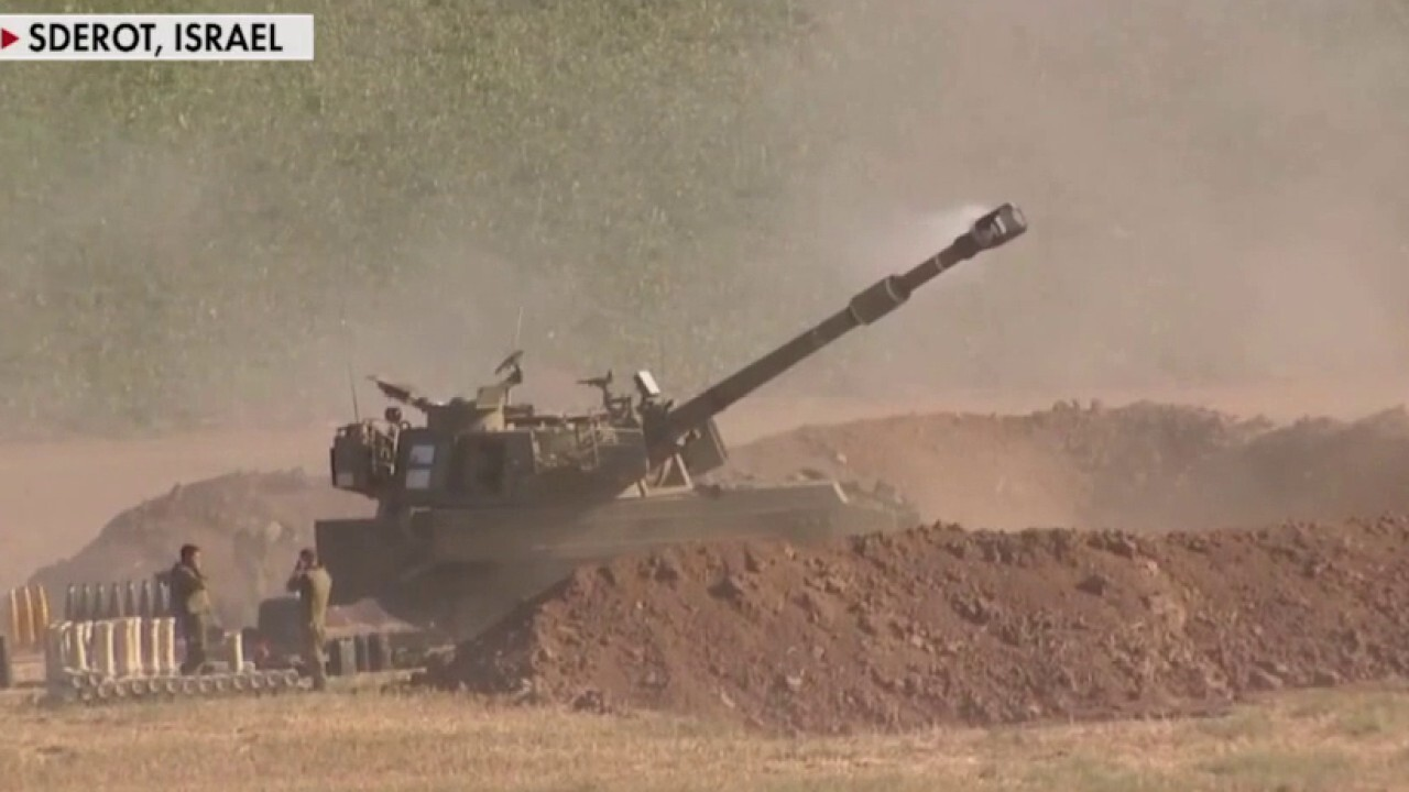 'The Five' react to cease-fire declared in Israel-Hamas conflict