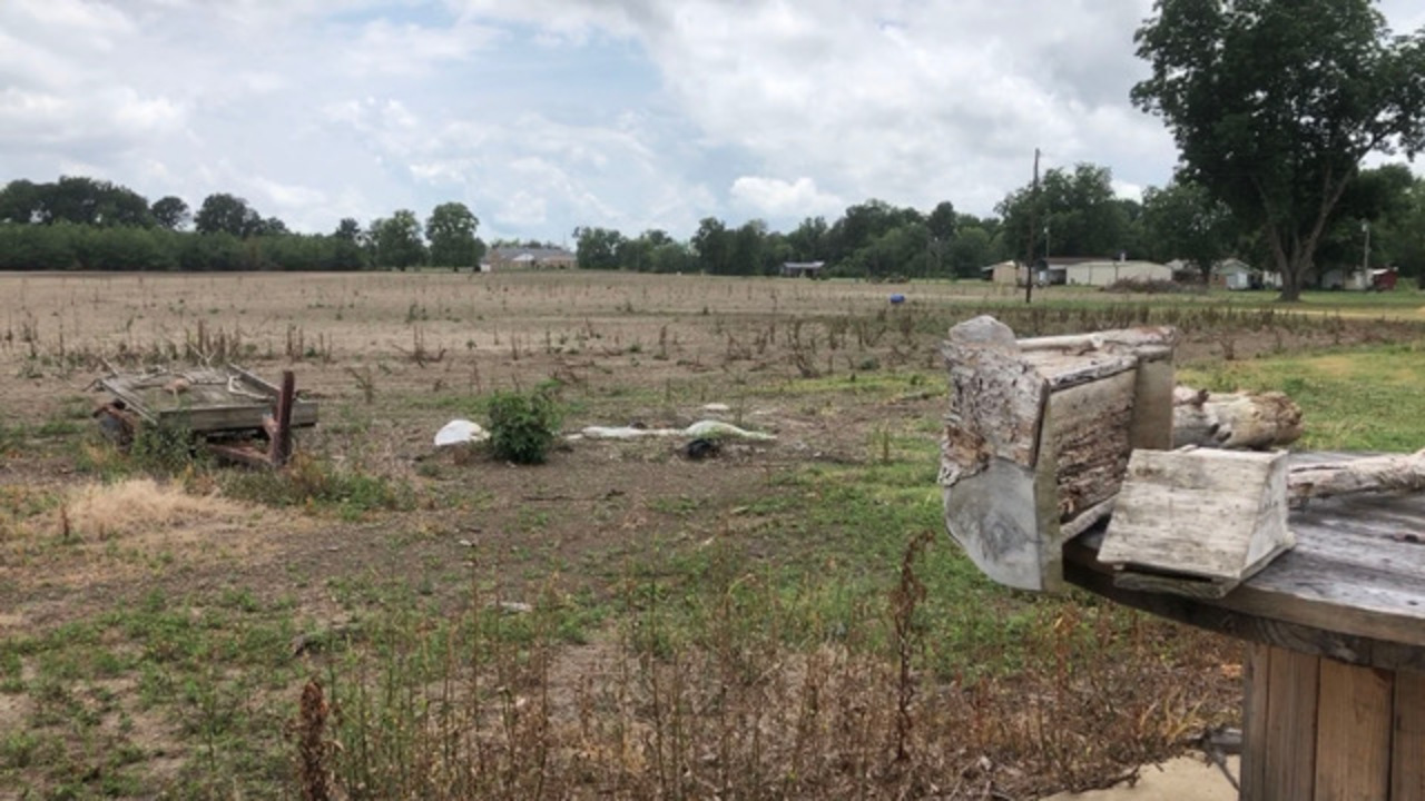 Mississippi Delta farmers feel impact of multiple floods and COVID-19