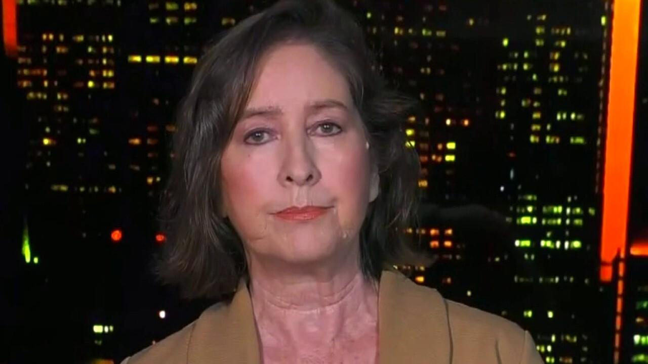 Former Democrat lawmaker reveals why she supports Larry Elder