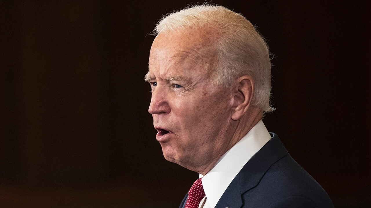 Charlamagne tha God accuses Biden of 'racist' legislative record in Senate