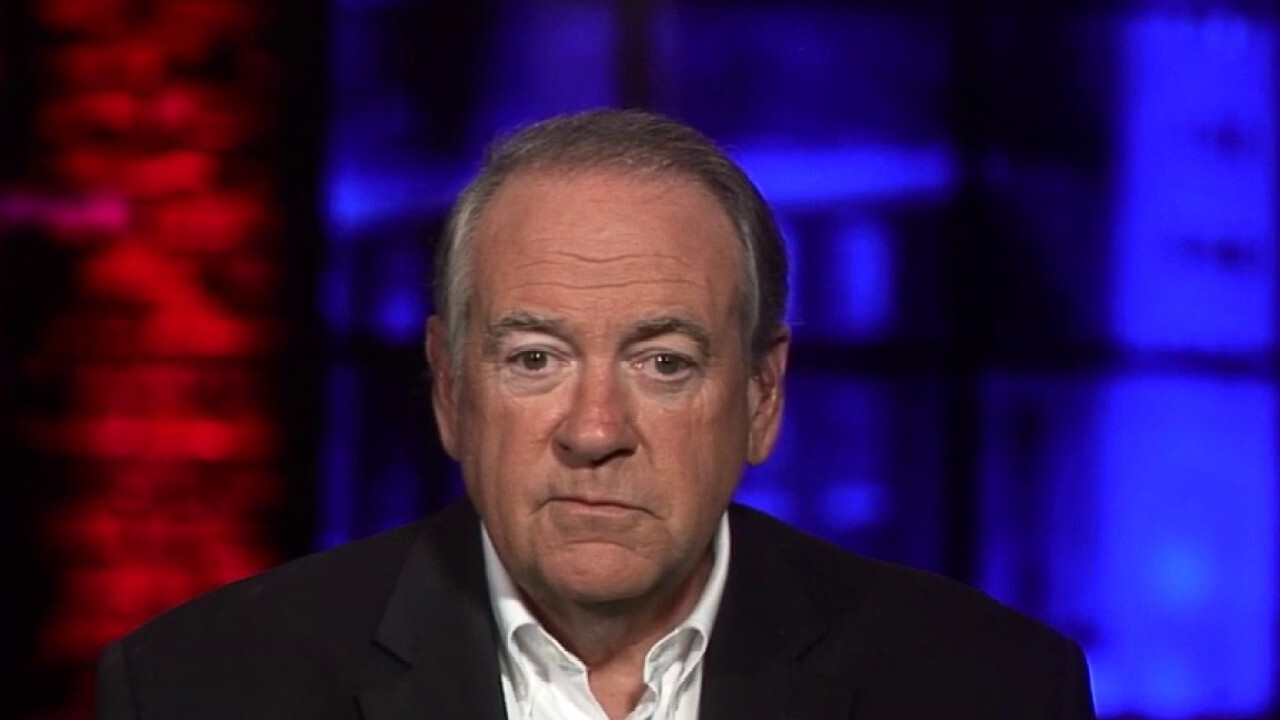 Mike Huckabee: Here's the danger of Dr. Fauci testifying before Congress