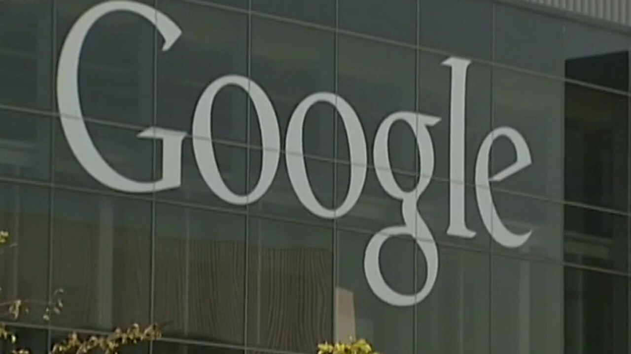 Over 1,600 Google employees call on company to stop selling products to police departments