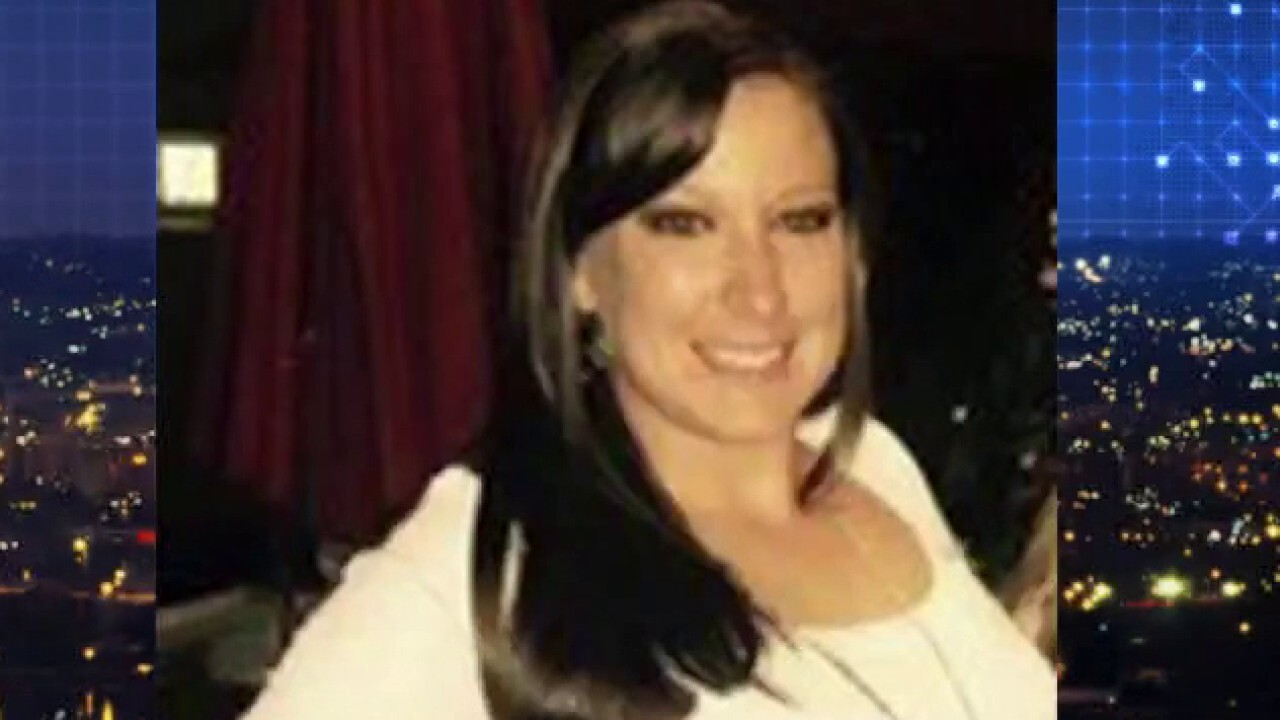Woman shot and killed during Capitol riot identified as Ashli Babbit