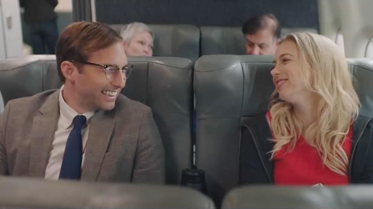 Get ready for the new Netflix dating comedy 'Good on Paper'