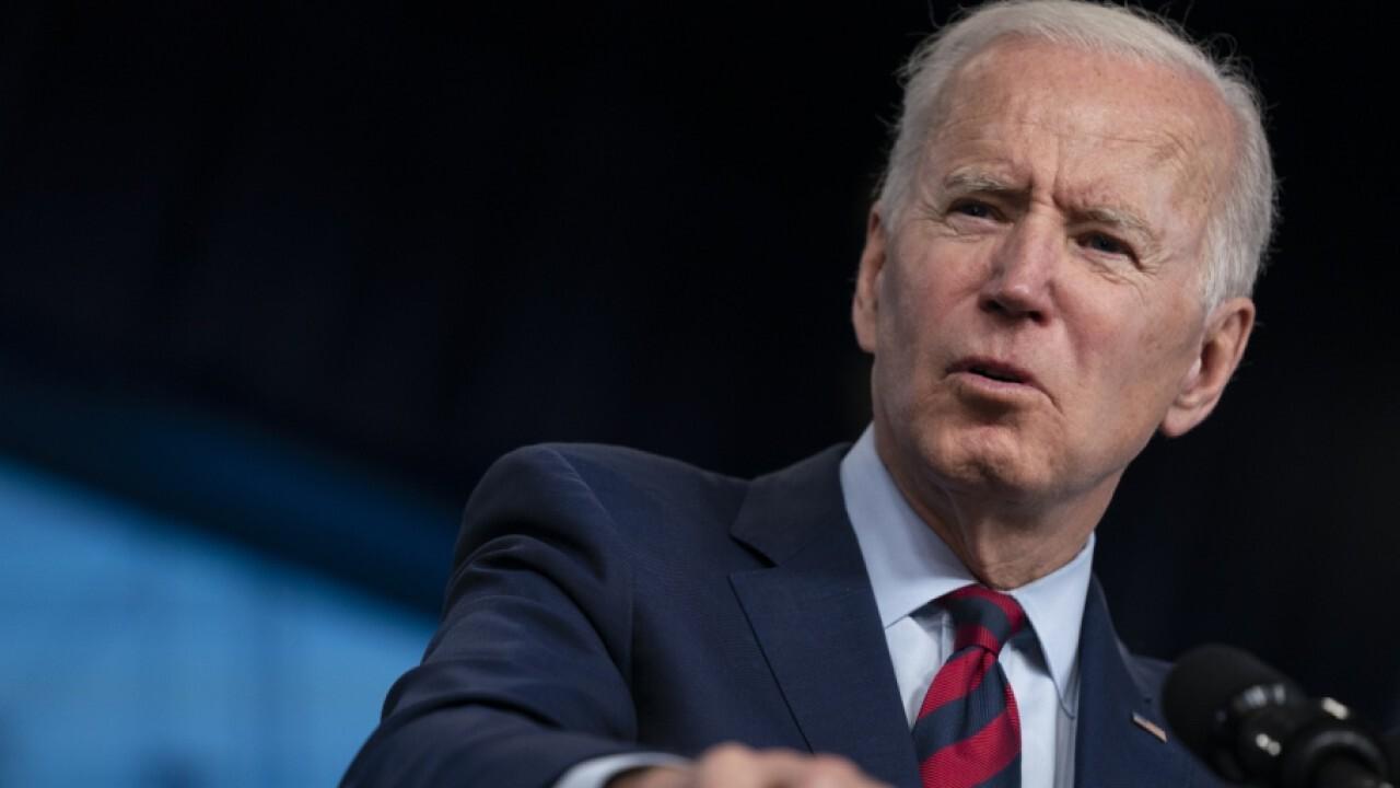 Biden ramps up war on energy, suspends Alaska drilling leases