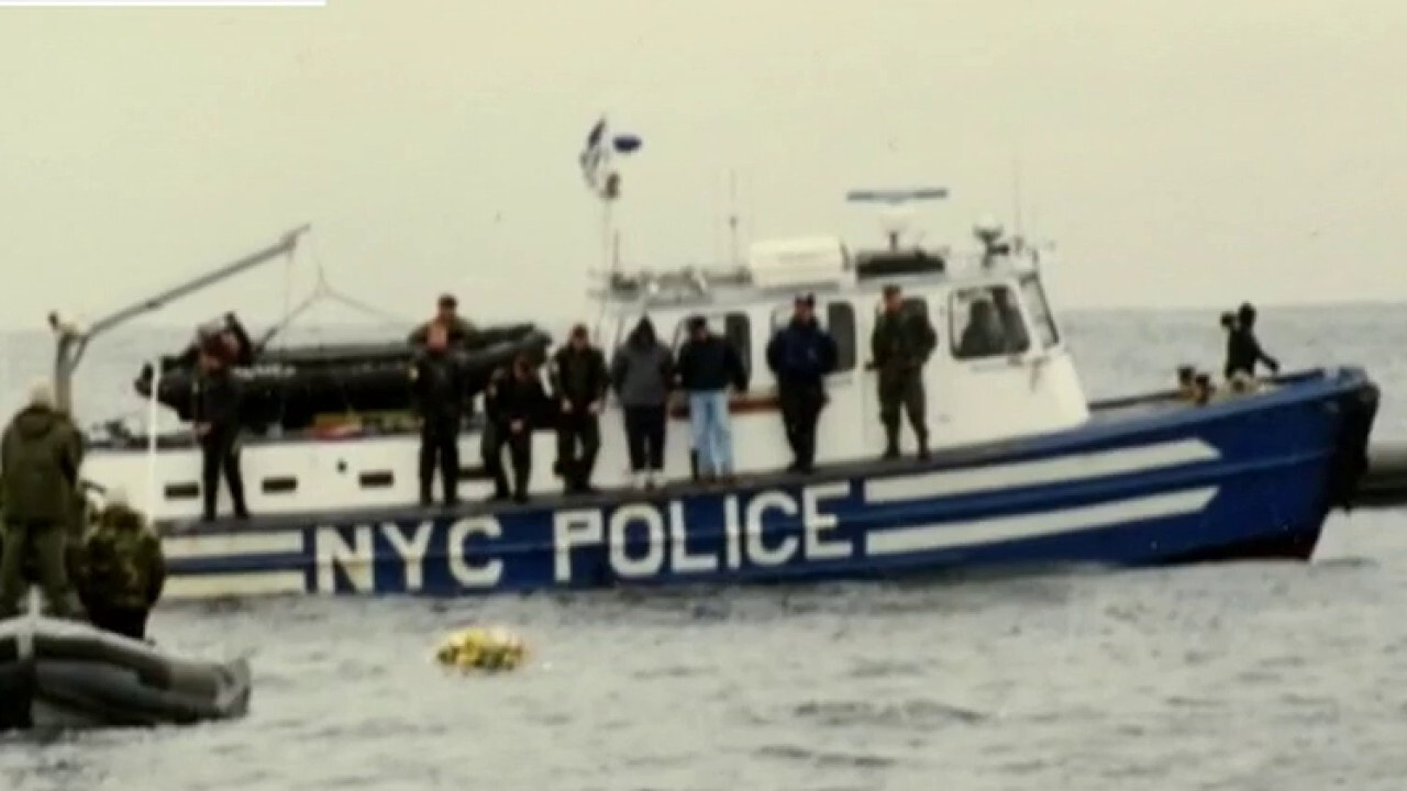'Fire Over the Atlantic' sheds new light on the mystery of the 1996 crash; Kevin Gallagher, a former NYPD diver who helped with the recovery effort, weighs in.