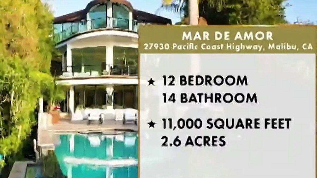 Fox Nation takes you inside some of the most lavish properties for sale on the West Coast