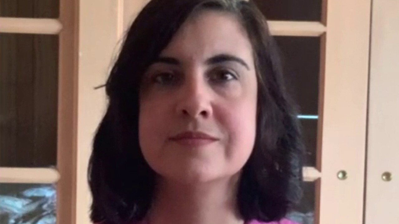 Nicole Malliotakis on coronavirus devastating nursing homes across US