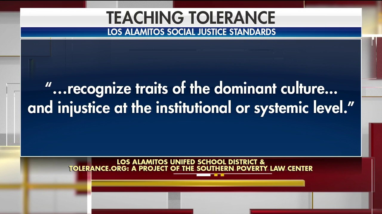Parents raise ethical concerns over childrens' required race curriculum