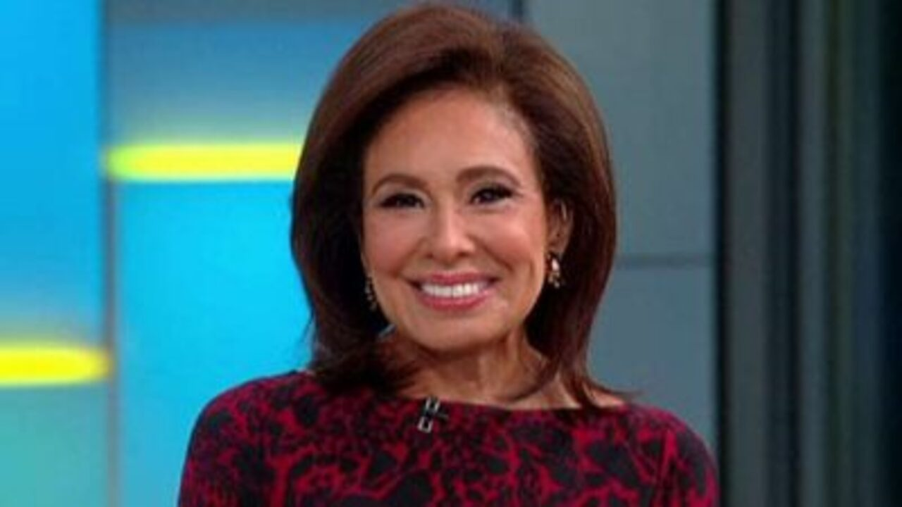 Judge Jeanine: Border crisis is 'about crime -- and we're losing'